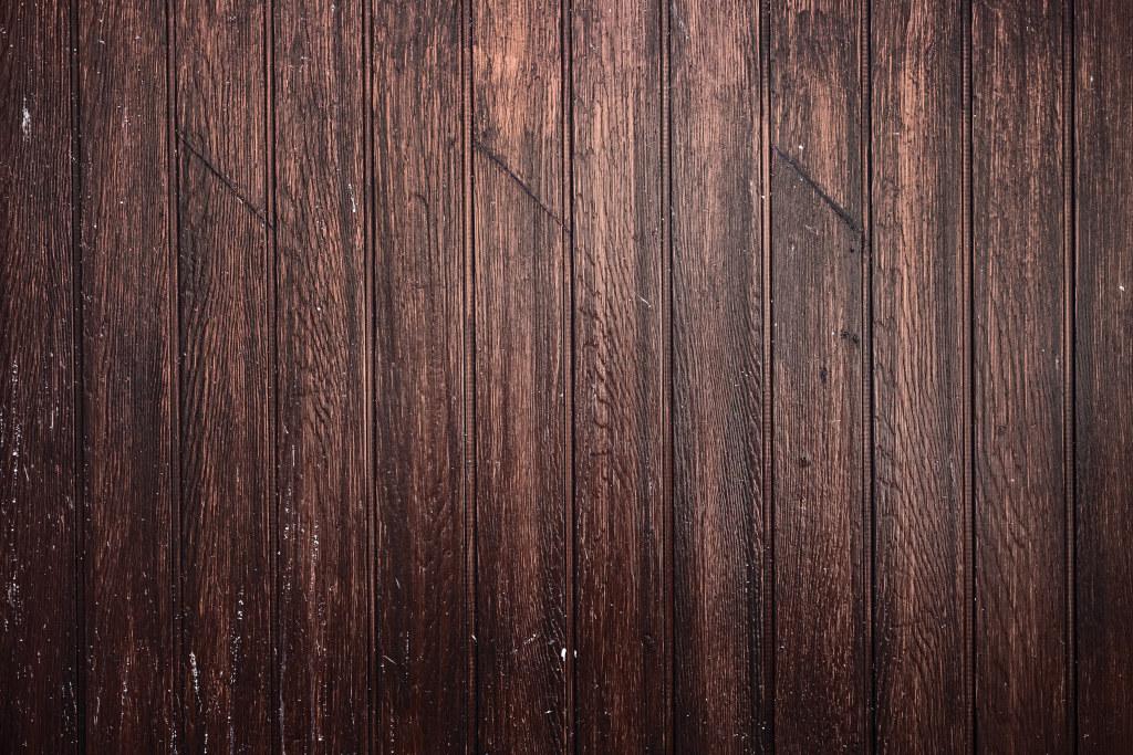 postarzanie drewna, dębowej podłogi