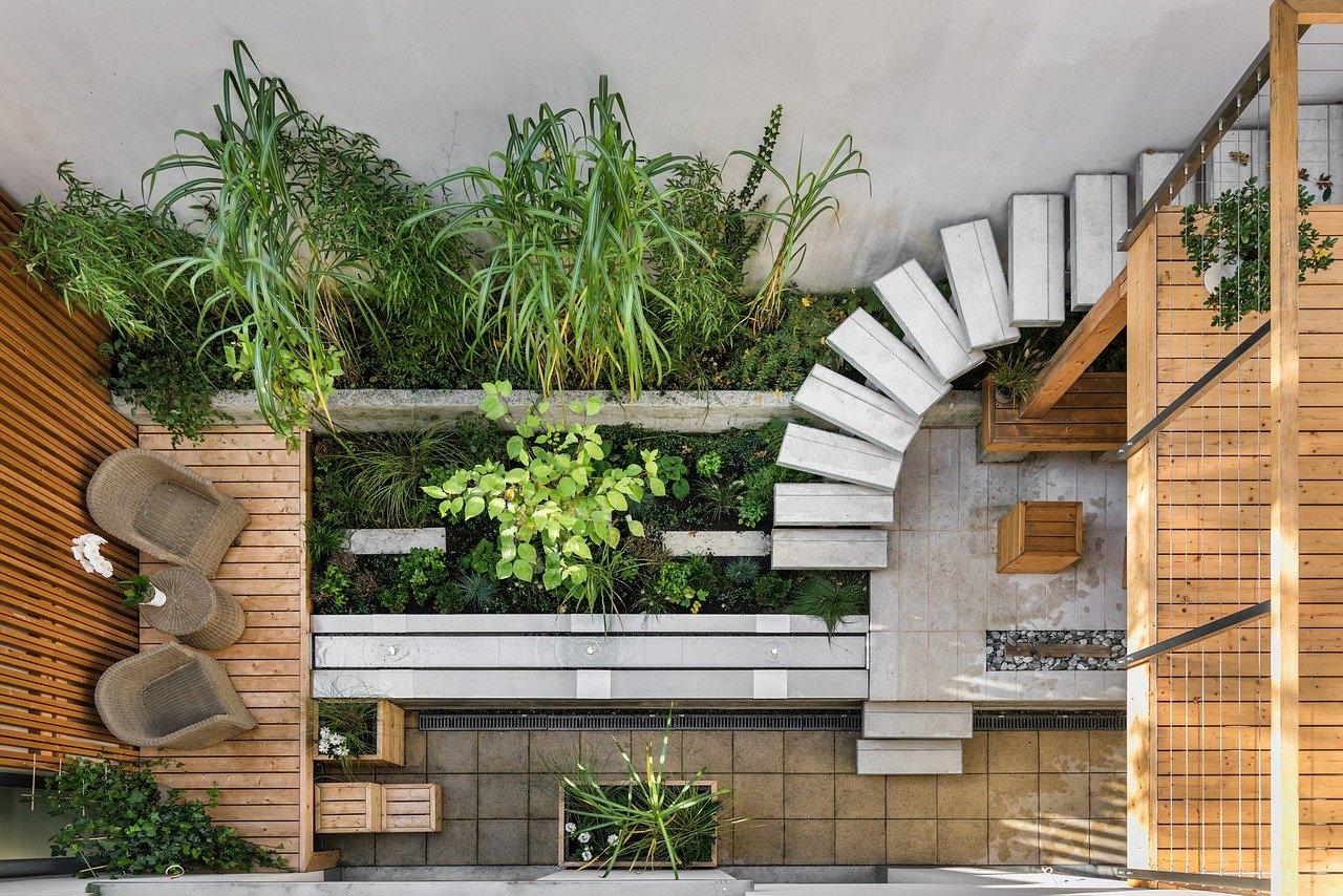Pleksiglas- wykorzystanie w zabudowie tarasów i balkonów